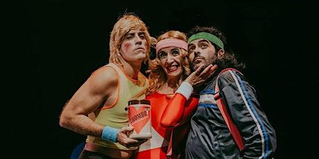 Extra de choco – Mundobobo en el Teatro de Triana entradas