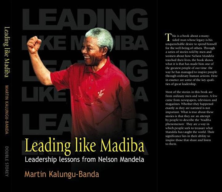 Live Online Leadership Program: image