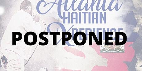 Atlanta Haitian Xperience tickets