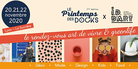 Le Printemps des Docks tickets
