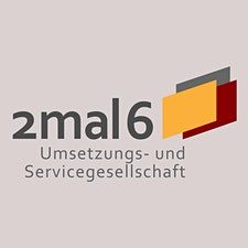 2mal6 GmbH logo