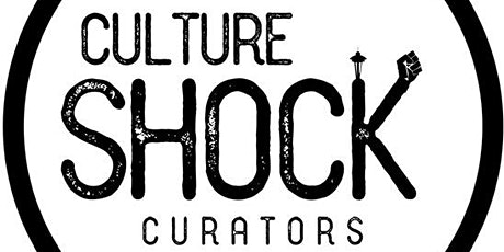 Culture Shock Virtual First Friday Happy Hour tickets