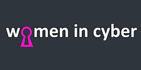 Women in Cyber Wales July 2020 tickets