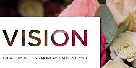 Lincoln Cathedral Flower Festival - Vision 2021 tickets
