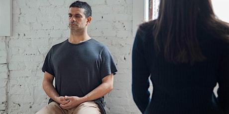 Curso ONLINE Equilíbrio Emocional Baseado em Mindfulness  ingressos