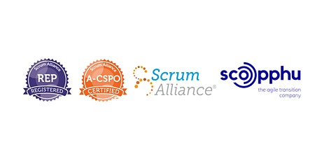ONLINE | A-CSPO℠ Advanced Certified Scrum Product Owner - in English tickets