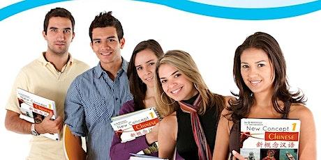 Online Mandarin Private Class tickets