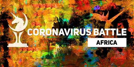 Coronavirus Battle Africa tickets