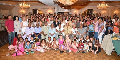 The Scruggs Family Reunion 2020 tickets