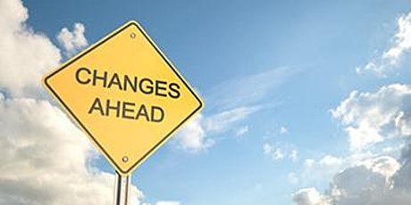 Navigating through Organizational Change _ ONLINE COURSE tickets