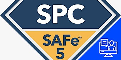 REMOTE LEARNING - Implementing SAFe® 5 SPC Certif