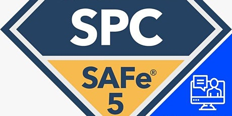 REMOTE LEARNING - Implementing SAFe® 5 SPC Certification- Guaranteed to Run - Europe April 2020  tickets