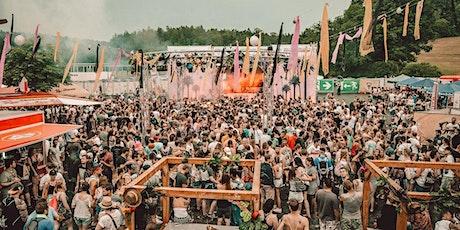 Traumsafari Festival 2020 Tickets