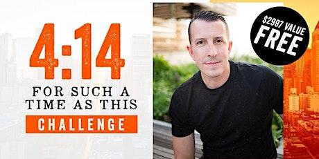 Florida Christians 4:14 Challenge tickets