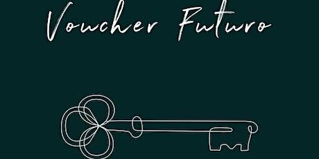 Voucher Futuro ingressos