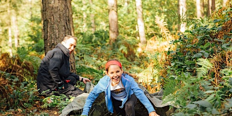 Family Forest School at Moore Nature Reserve  tickets