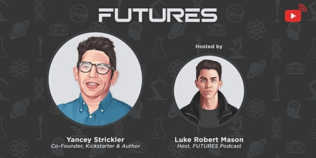 Our Future Selves w/ Yancey Strickler tickets