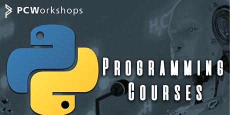 Python Machine Learning Course, 2-Days, Webinar, Online Attendance  tickets
