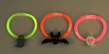 Tween Creative Tech-3D Printed Halloween Wearable Accessories tickets