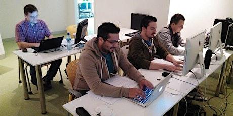 Drupal 8: Developer Fundamentals Online (4 days) tickets