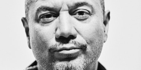 Huey Morgan at The Blues Kitchen Shoreditch tickets