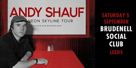 Andy Shauf tickets