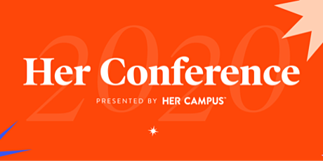 Her Conference 2020 tickets
