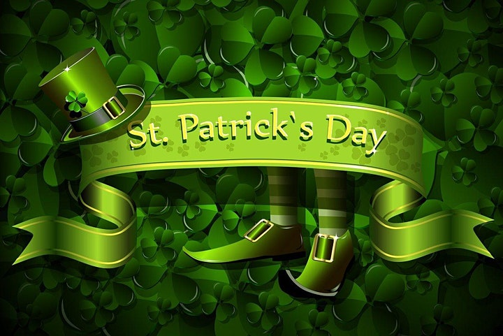 Chicago's Best St. Patrick's Day Bar Crawl in Wrigleyville on Sat, March 12 image