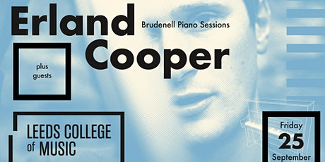 Erland Cooper tickets