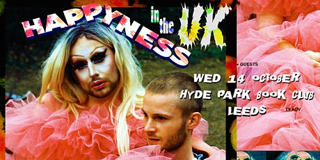 Happyness tickets