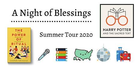 HPST Presents: A Night of Blessings in Cary, NC! tickets