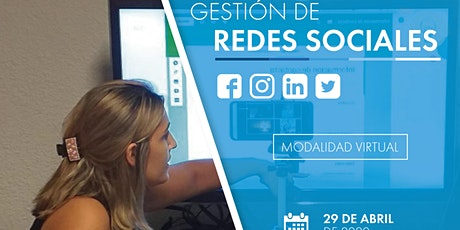 Taller: Gestión de Redes Sociales entradas