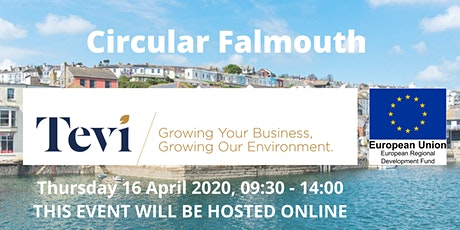 Circular Falmouth Online Summit tickets