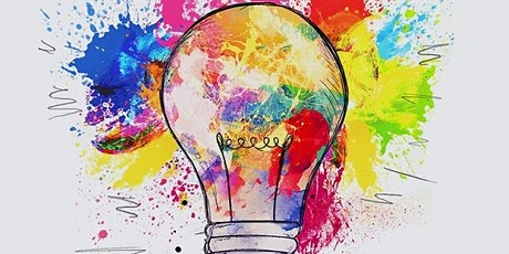 Creativity in the Workplace _ ONLINE COURSE tickets
