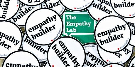 Empathy Lab Morning : Empathy Decathlon + Self Awareness tickets