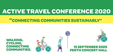 WCCC Conference 2020:  Connecting communities sustainably tickets