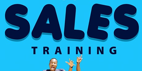 Bayport Kumasi sales training tickets