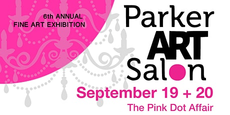 THE PINK DOT AFFAIR - Private Reception tickets