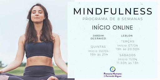 Programa de Mindfulness de 8 Semanas