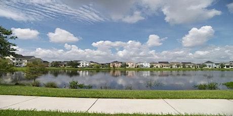 Stormwater / Retention Pond Management 101 tickets