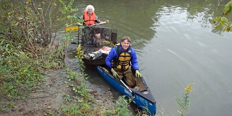 2020 MCYC Mill Creek Valley Cleanups by Canoe tickets