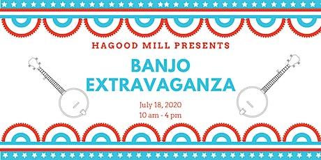 Banjo Extravaganza tickets