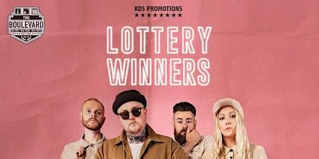 Lottery Winners tickets