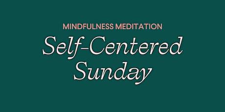 Virtual Self-Centered Meditation with Kiki Littlestar tickets