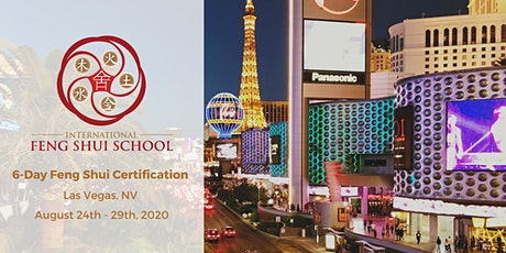 6-Day Feng Shui Certification in Las Vegas, NV tickets
