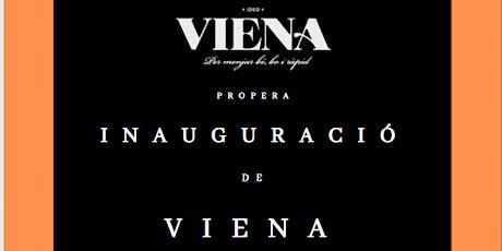 Esdeveniment Inauguración Viena Madrid tickets