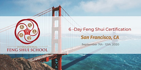 6-Day Feng Shui Certification in San Francisco, CA tickets