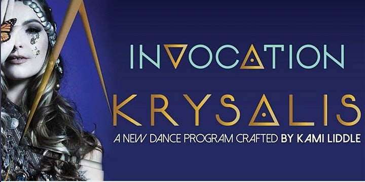 Krysalis: Invocation Preparation Workshop image