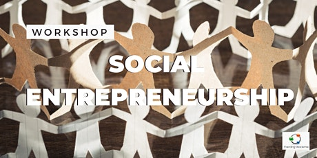 2 Tages Workshop: Social Entrepreneurship Tickets