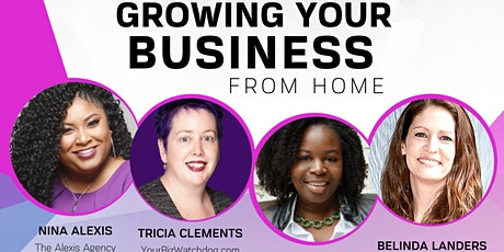 Women's Business Expo & Virtual Webinar Series tickets